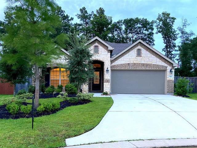 3147 Copeland Bend Court, Conroe, TX 77301 (MLS #89054387) :: The Home Branch