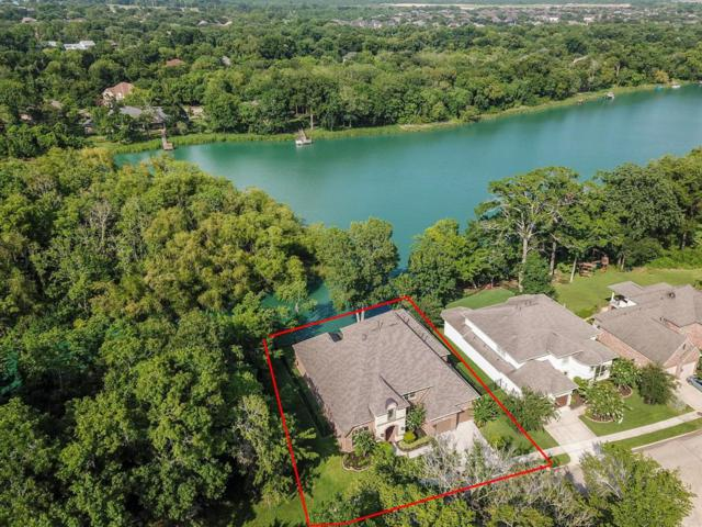 135 Flamingo Bay Drive, Missouri City, TX 77459 (MLS #89080837) :: The SOLD by George Team