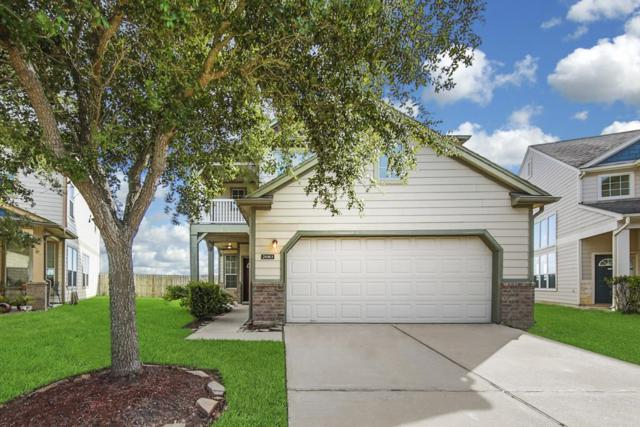 26163 Flinton Drive, Richmond, TX 77406 (MLS #89081374) :: Team Parodi at Realty Associates