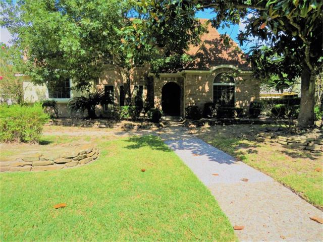 20019 Pine Wind Drive, Humble, TX 77346 (MLS #89081400) :: Carrington Real Estate Services