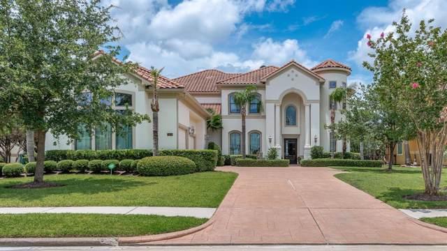 2933 N Island Drive N, Seabrook, TX 77586 (MLS #89101118) :: Ellison Real Estate Team