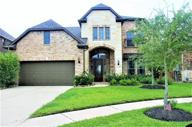 2804 Padova Court, League City, TX 77573 (MLS #89116416) :: Texas Home Shop Realty