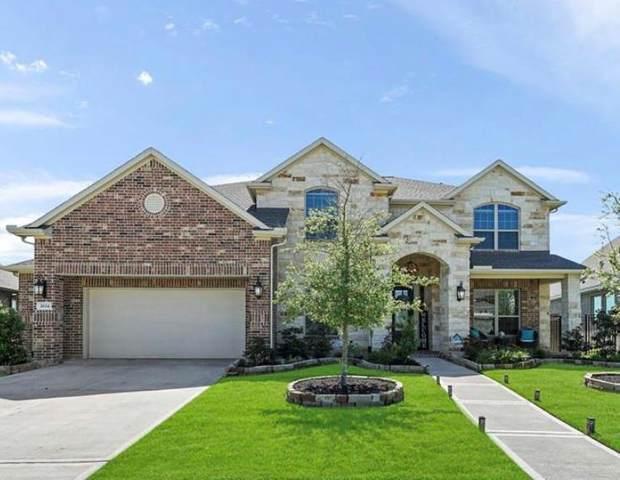 2634 Petunia Valley Drive, Fulshear, TX 77423 (MLS #89130864) :: The Queen Team