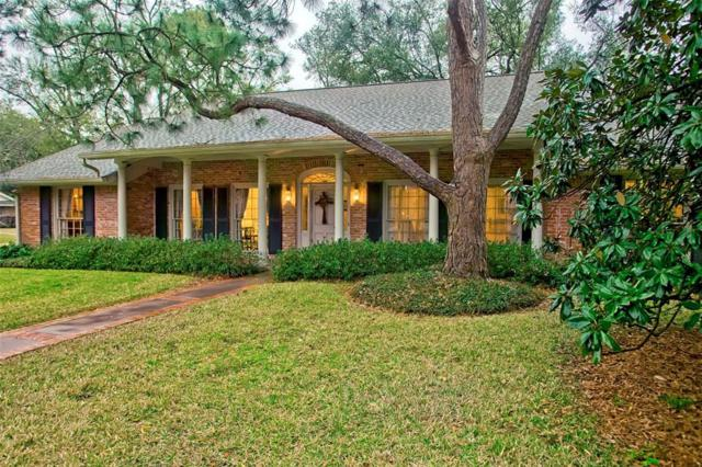 7503 Riverview Way, Houston, TX 77063 (MLS #89197014) :: Texas Home Shop Realty