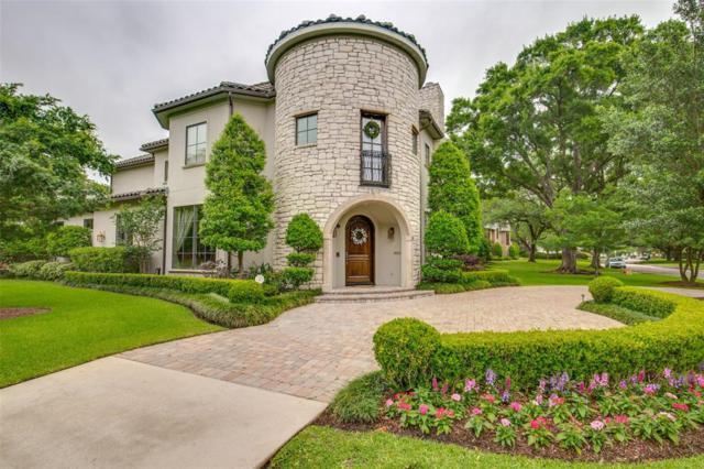 5390 Huckleberry Lane, Houston, TX 77056 (MLS #89222128) :: Christy Buck Team