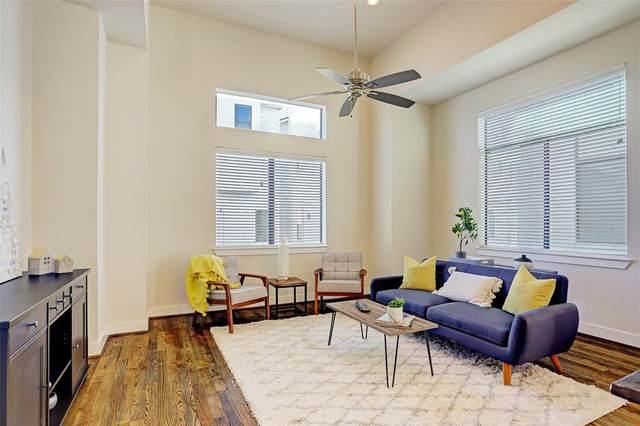 2515 Garrow Street A, Houston, TX 77003 (MLS #89264493) :: Lerner Realty Solutions