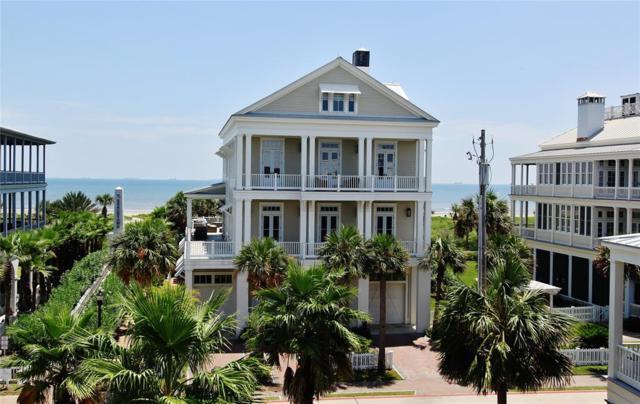 2449 Seaside Lane, Galveston, TX 77550 (MLS #89264671) :: The Heyl Group at Keller Williams
