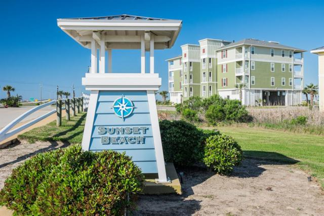 27010 Estuary Drive #103, Galveston, TX 77554 (MLS #89264956) :: Magnolia Realty