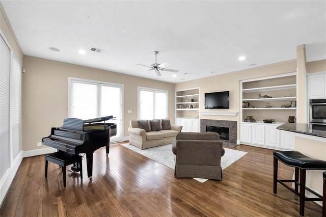5506 Hidalgo Street, Houston, TX 77056 (MLS #89271375) :: Green Residential