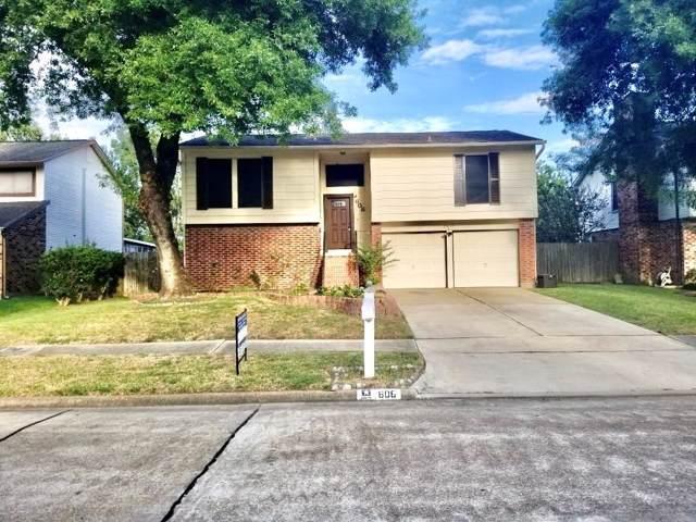 606 Heather Springs Street, La Porte, TX 77571 (MLS #89291778) :: Ellison Real Estate Team