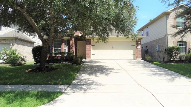 2315 Kylie Court, Spring, TX 77386 (MLS #8931369) :: Giorgi Real Estate Group
