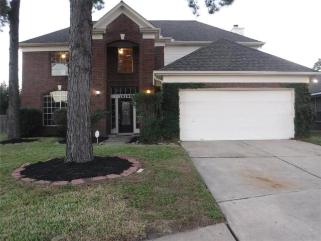 18198 Holly Forest Drive, Houston, TX 77084 (MLS #89316750) :: Texas Home Shop Realty
