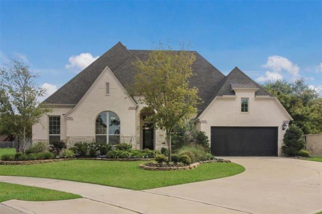 13602 Rollins Green Ln, Cypress, TX 77429 (MLS #89324951) :: The SOLD by George Team