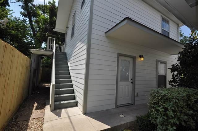 811 Tabor Street, Houston, TX 77009 (MLS #89327606) :: Giorgi Real Estate Group