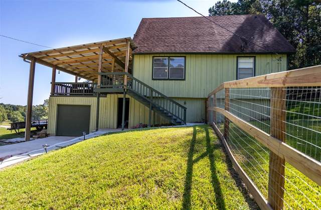 29 Hypoint Circle, Coldspring, TX 77331 (MLS #89331203) :: The Jill Smith Team