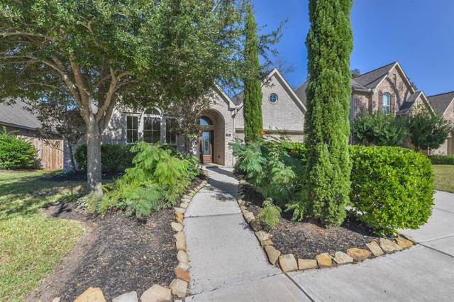 35 Bear Grove Drive Drive, Missouri City, TX 77459 (MLS #8936479) :: Texas Home Shop Realty