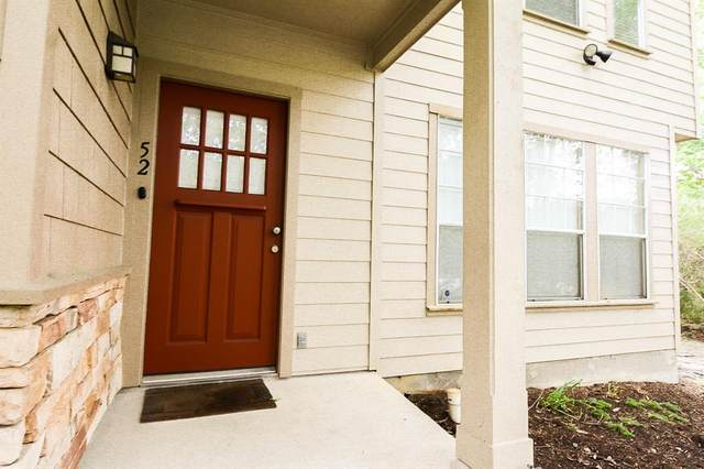52 Scarlet Woods Court, The Woodlands, TX 77380 (MLS #89379637) :: Parodi Group Real Estate