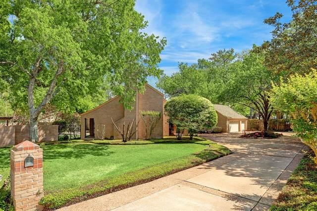 12430 Cobblestone Drive, Houston, TX 77024 (MLS #89387612) :: The Sansone Group