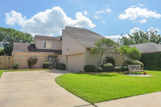 11910 Briar Forest Drive, Houston, TX 77077 (MLS #89410562) :: The SOLD by George Team