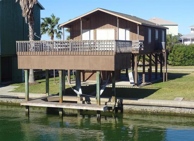 16713 Flamingo Way, Jamaica Beach, TX 77554 (MLS #89418133) :: Christy Buck Team