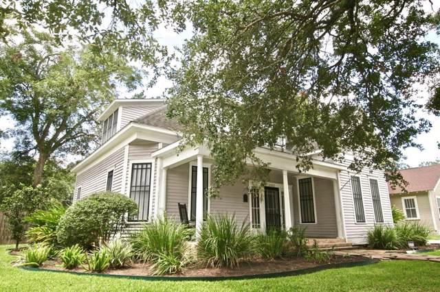 2512 Avenue G, Bay City, TX 77414 (MLS #894685) :: Texas Home Shop Realty
