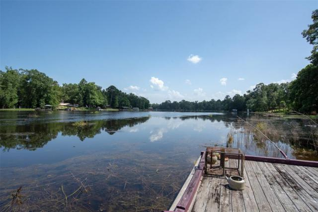 900 County Road 3190, Colmesneil, TX 75938 (MLS #89491872) :: The SOLD by George Team