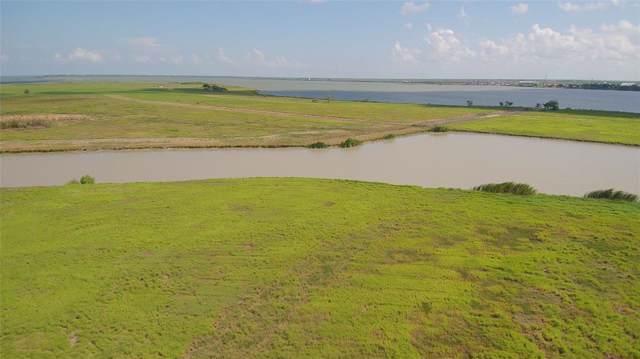 L-331 Channel Bass Lane, Port Lavaca, TX 77979 (MLS #8950995) :: TEXdot Realtors, Inc.
