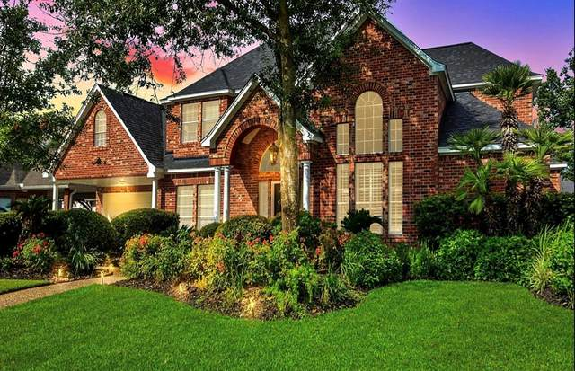 18919 Forest Bend Creek Way, Spring, TX 77379 (MLS #89530660) :: All Cities USA Realty