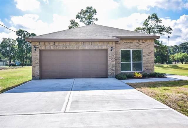 7422 N Star Street, Houston, TX 77088 (MLS #89569665) :: Caskey Realty