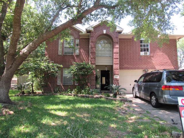 16514 Lancaster Place Drive, Houston, TX 77083 (MLS #89582572) :: Texas Home Shop Realty