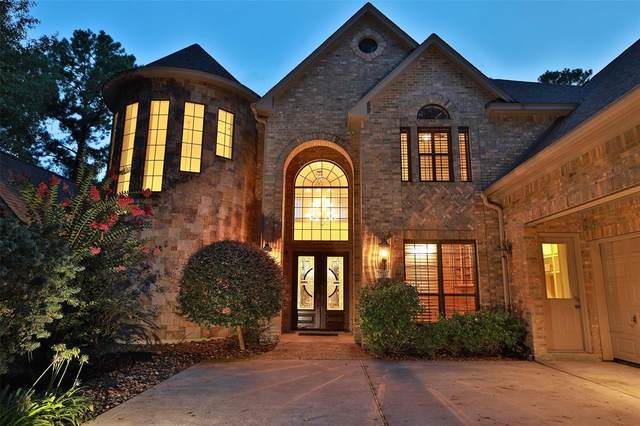 17115 Lakeway Park, Tomball, TX 77375 (MLS #89594839) :: The Bly Team