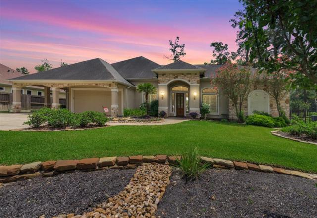 6907 Augusta Pines Cove, Spring, TX 77389 (MLS #8960889) :: The Parodi Team at Realty Associates