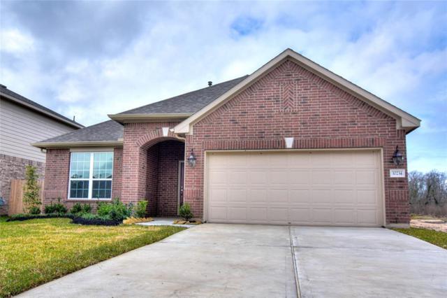 10234 Humphreys Green Drive, Iowa Colony, TX 77583 (MLS #89630735) :: Texas Home Shop Realty