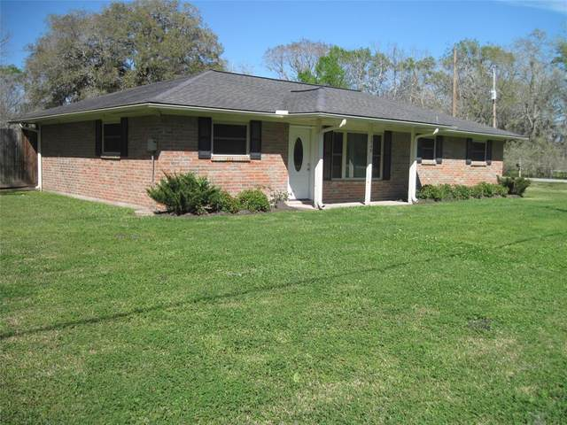 2840 County Road 510, Brazoria, TX 77422 (MLS #89653218) :: The SOLD by George Team