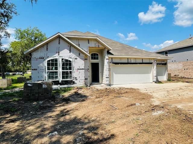 2308 Shalmar Drive, West Columbia, TX 77486 (MLS #89667814) :: Caskey Realty