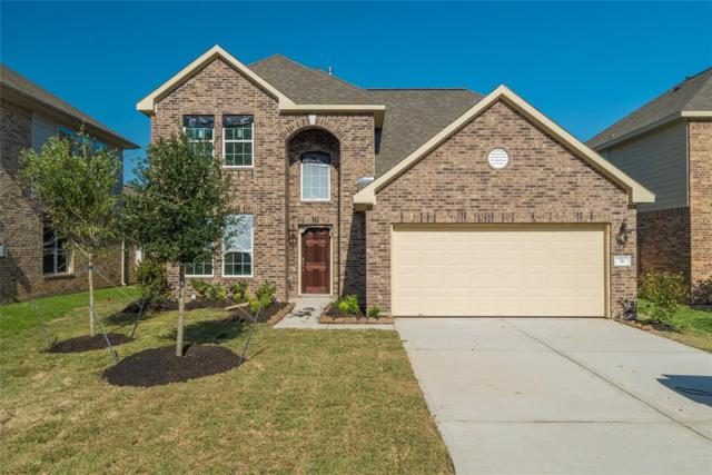 36 Hallmark Drive, Conroe, TX 77304 (MLS #89670511) :: Christy Buck Team