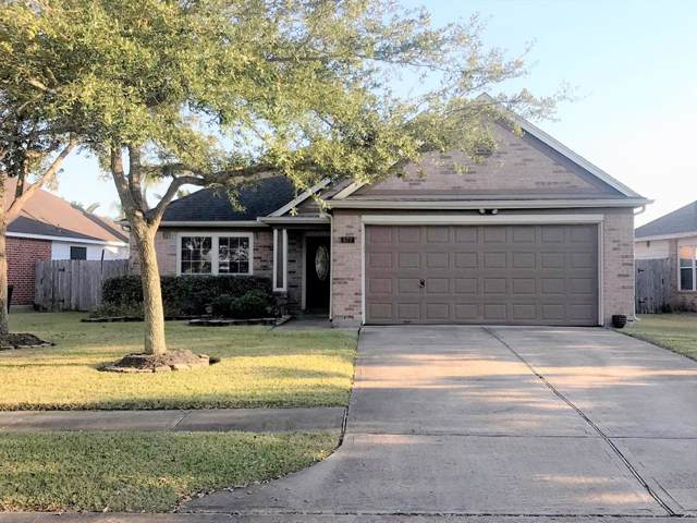 877 Schooner Cove Lane, League City, TX 77573 (MLS #89690439) :: Ellison Real Estate Team