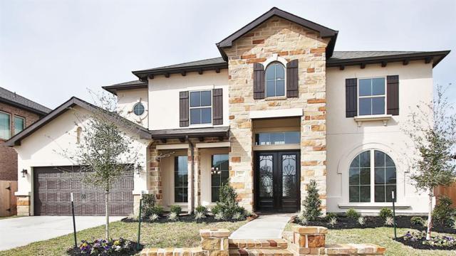 800 Sage Way Lane, Friendswood, TX 77546 (MLS #89703435) :: The Bly Team