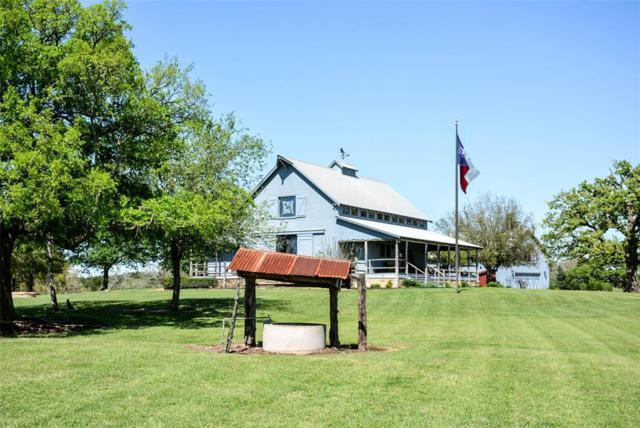 2628 Wunderlich Road, Fayetteville, TX 78940 (MLS #89722423) :: Texas Home Shop Realty