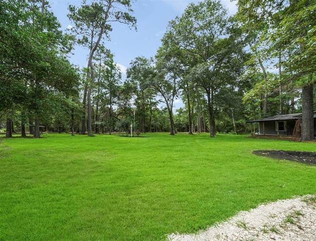 27310 Decker Woods Drive, Magnolia, TX 77354 (MLS #89724820) :: The SOLD by George Team
