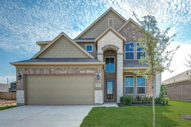 410 Upland Grove Trail, Rosharon, TX 77583 (MLS #89728551) :: Ellison Real Estate Team