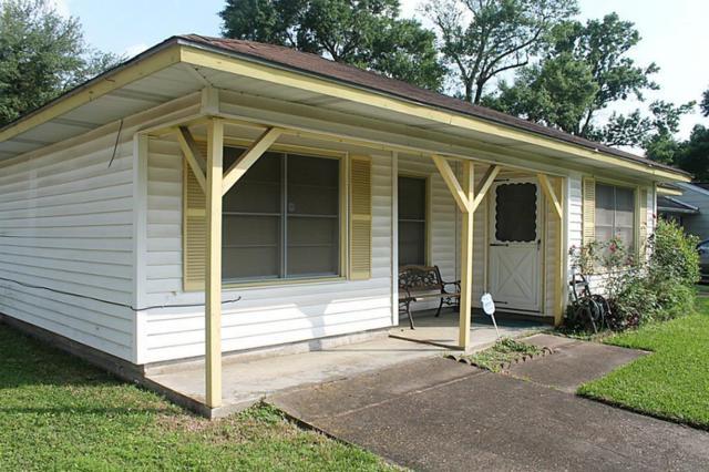 1130 Woodhill Road, Houston, TX 77008 (MLS #89728998) :: The Heyl Group at Keller Williams