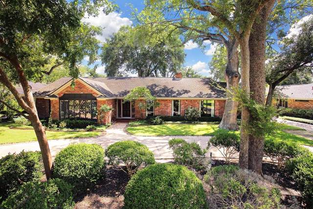 5307 S Braeswood Boulevard, Houston, TX 77096 (MLS #89765106) :: Ellison Real Estate Team