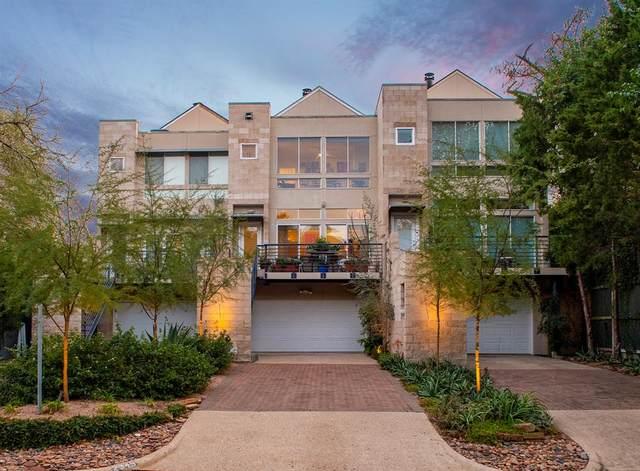 2345 Bartlett Street, Houston, TX 77098 (MLS #89797341) :: Ellison Real Estate Team