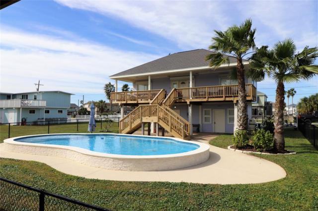 21907 Matagorda Drive, Galveston, TX 77554 (MLS #89798358) :: Texas Home Shop Realty
