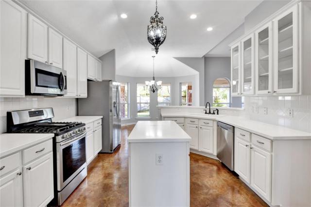 22906 Briarhorn Drive, Spring, TX 77389 (MLS #89800209) :: Texas Home Shop Realty