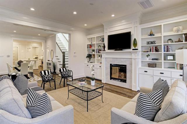 521 W 17th Street, Houston, TX 77008 (MLS #89804362) :: Texas Home Shop Realty