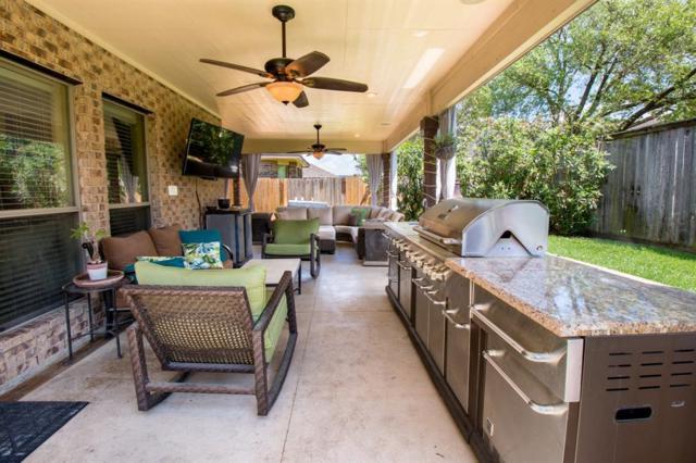 7803 Oak Moss Drive, Spring, TX 77379 (MLS #89855149) :: Giorgi Real Estate Group