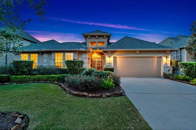 5110 Red Burr Oak Trail, Katy, TX 77494 (MLS #89856617) :: Texas Home Shop Realty