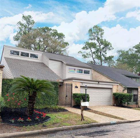 6650 Trebeck Lane, Spring, TX 77379 (MLS #8986331) :: Texas Home Shop Realty